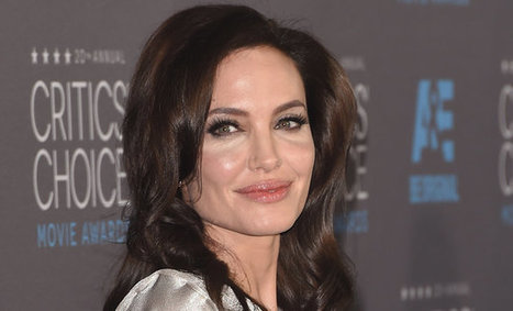 Angelina Jolie Will Direct A Netflix Film About The Khmer Rouge - Huffington Post | Cinéma Cambodgien | Scoop.it