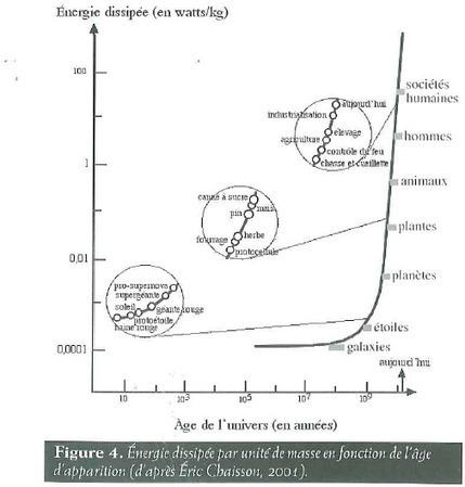 Maximum Entropy Production - 3ème loi thermodynamique | L'Univers passe | Scoop.it