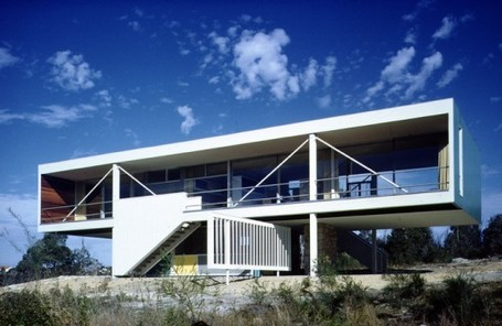 'Harry Seidler: Architecture, Art and Collaborative Design' Exhibition | Digital-News on Scoop.it today | Scoop.it