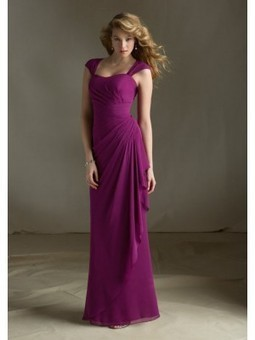 Mori Lee 683 Bridesmaid Dress | Bridesmaid Dresses | Scoop.it