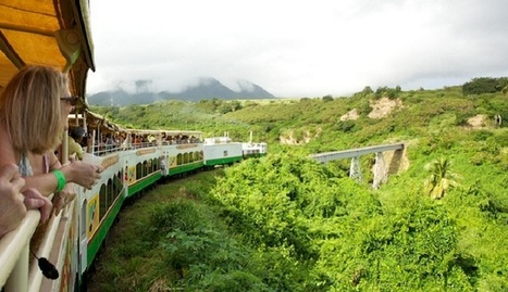 Top 10 Tourist Attractions in St Kitts | Caribbean Castaway-RumShopRyan | Scoop.it