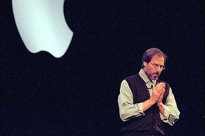Steve Jobs, le culte de la perfection | Innovation, Entreprise et Territoire | Scoop.it