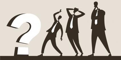 Nye ledere bør stille spørsmål - Ukeavisen Ledelse   GULLKORN   Scoop.it