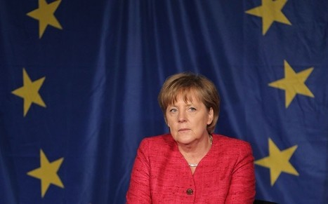 Germany's prudence is Europe's poison - Telegraph | worldnews-today | Scoop.it