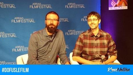 #DOFUSLEFILM : Avant-première à Arras Film Festival, premier... | Krozmotion | Scoop.it