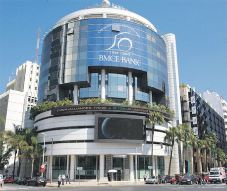 BMCE Bank multiplie ses démarches RSE - Leconomiste.com | Responsabilité Sociétale des Entreprises. | Scoop.it
