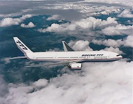 L | Histoire de l'avion 3°7 | Scoop.it