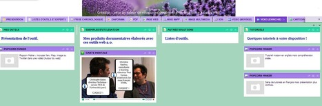 Bilan du MOOC ITYPA2 : vidéo enrichie + résumé écrit | Veille ... | MOOC | Scoop.it