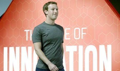 Facebook se lanza al mercado de las transferencias | About marketing concepts | Scoop.it