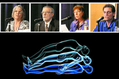 Next Steps in Near-Death Experiences Research: Scientists Discuss - The Epoch Times   translation and interpretation   Scoop.it