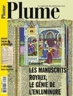 Manuscrits royaux   Patrimoine écrit culturel de valeur   Scoop.it