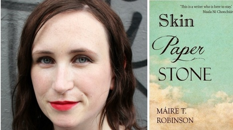 Máire T Robinson: Sheela-na-gigs and writing what you don't know | The Irish Literary Times | Scoop.it