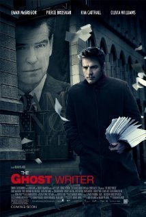 The Ghost (2010) | Top Political Thriller Movies | Scoop.it