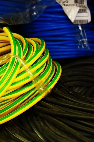Data Cabling Structure: For Better Network Performance   chx   Scoop.it