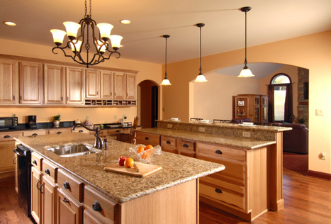 Tips on How to Avoid Common Kitchen Remodeling Mistakes | H2 Design and Development Corp | Scoop.it