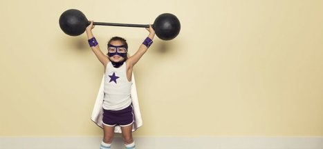 Want Your Kids (or Employees) to Have More Grit? Add This Rule | Leading Schools | Scoop.it