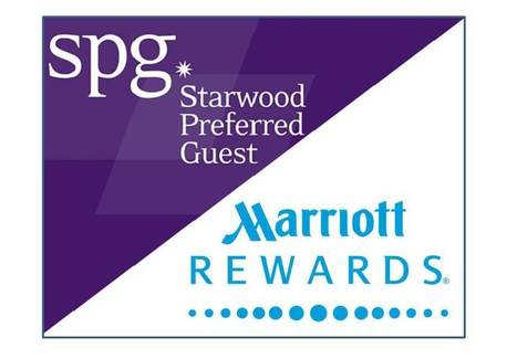 Marriott Rewards and Starwood SPG Now Linked With Point Transfers - GreedyRates | Credit Cards | Scoop.it