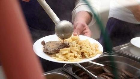 Gaspillage alimentaire : les surplus de repas du CNES de Toulouse redistribués à une association - France 3 Midi-Pyrénées | Action Sociale | Scoop.it