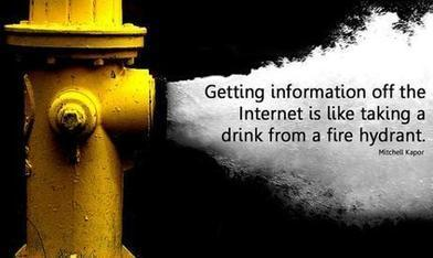 Information Curation - Home | Social Media CC | Scoop.it