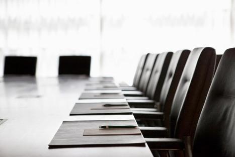 Gender Parity Is a Leadership Issue - Businessweek | Women in Leadership | Scoop.it
