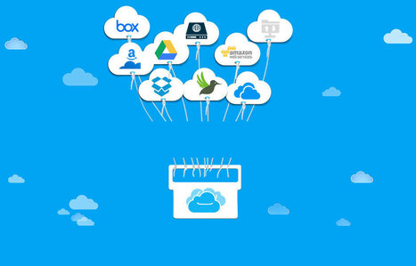 Manage, Move, Copy, and Migrate Files Between Cloud Storage Services with MultCloud | desdeelpasillo | Scoop.it