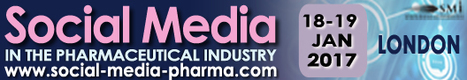 Ad: At the Cutting Edge of Pharma Social Media Innovation | Pharma Marketing News, Views & Events | Scoop.it