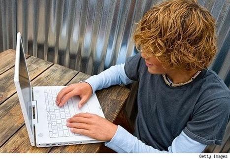 Virtualmente Posible: Como los hijos adolescentes borran su rastro de las computadoras. | familia con hijos adolescentes | Scoop.it
