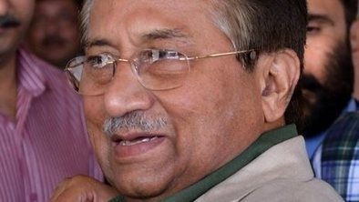 How Pakistan's Musharraf shook off legal cases - BBC News | Beauty of Pakistan | Scoop.it