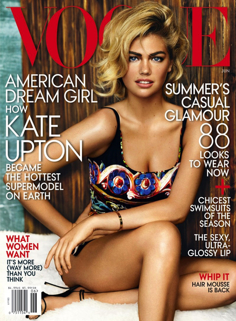 Kate Upton: Reduce Body Fat To Maintain A Killer Physique | Body Treatment Center | Healthcare Marketing | Scoop.it