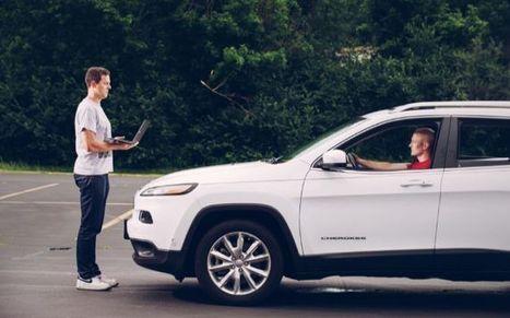 ¿Puede alguna ley impedir que 'entren' en su coche conectado? | Informática Forense | Scoop.it