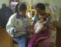 620 mil familias de estratos 1,2 y 3 han sido caracterizadas en 'Territorios saludables'   La salud en Bogotá   Scoop.it
