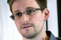 Comment Edward Snowden a siphonné l'intranet de la NSA | Stratégie  et consultation Internet | Scoop.it