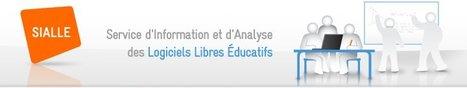 Sialle: Service d'Information et d'Analyse des Logiciels Libres éducatifs | sites pour les enseignants | Scoop.it