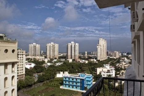 Development Of Quality Housing Rise In Bengaluru. | Property Reviews, Rating | Scoop.it