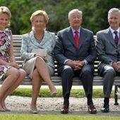 La dotation de la famille royale augmentée de 300 000 euros en 2013 - RTBF Belgique | Belgitude | Scoop.it
