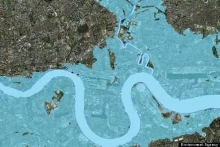 Flood defences and the Public Goods debate - Tutor2u | Market failure | Scoop.it