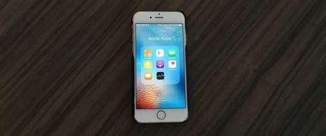 Zo verwijder je de standaard apps op je iPhone | Sociale netwerken | Scoop.it