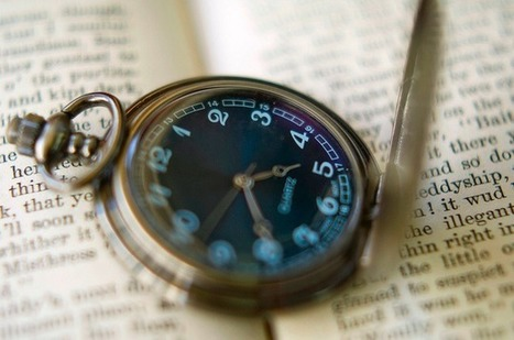 The Clock is Ticking---5 Tips for Tighter, Cleaner Writing | Write!!! | Scoop.it