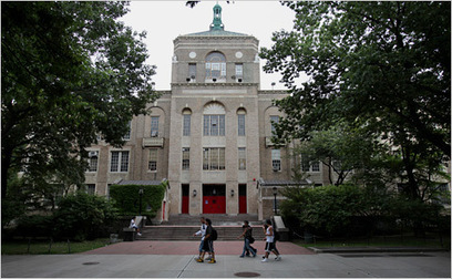 NYC Public School Parents: DeWitt Clinton HS: another victim of the ... | Classroom Sizes Affect Student Learning | Scoop.it
