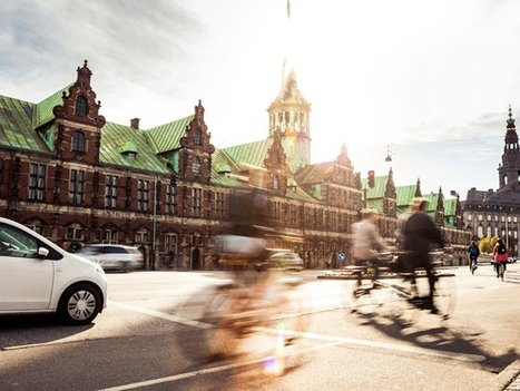 Why the Danes finish work on time, every single day | Productivity | Scoop.it