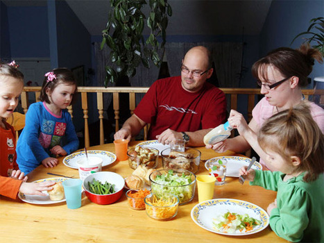 Practice makes perfect with picky eaters | Appetizer | National Post | Food issues | Scoop.it