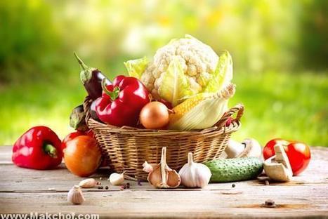 أطعمة تقاوم وتشفي من أمراض السرطان | مكشوف | Scoop.it