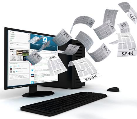 De Twitter y otras Redes / MA Bastenier | Comunicación en la era digital | Scoop.it