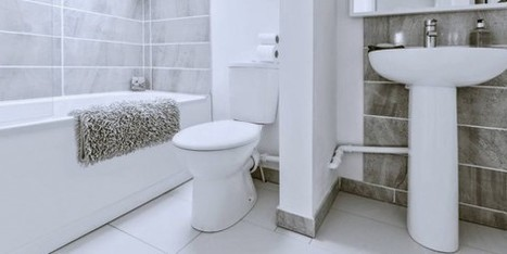 Prix des carrelages et tarif de la pose au m2 par un carreleur   Prix moyens, conseils et devis salle de bain   Scoop.it