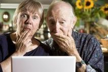 Facebook shown to boost mental skills in seniors: study – Boston.com