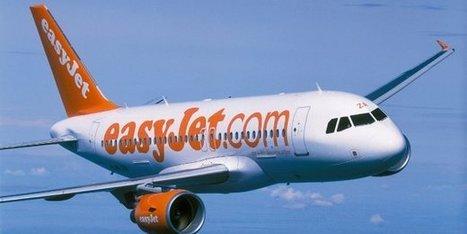 Easyjet lance 4 nouvelles lignes au départ de Bordeaux - Objectif Aquitaine | Bordeaux | Scoop.it
