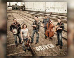 You'll Be Lonely, I'll Be Gone – Driven | Acoustic Guitars and Bluegrass | Scoop.it