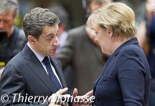 Le sommet des égoïsmes - Coulisses de Bruxelles, UE | Europe | Scoop.it