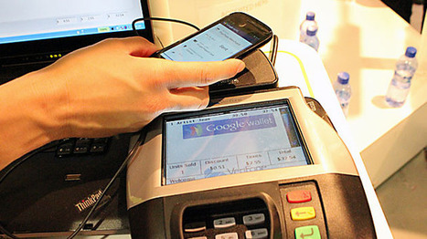 How marketers can use NFC - iMediaConnection.com   NFC News and Trends   Scoop.it