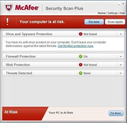 Uninstall Software Guides - How to Completely Remove Programs with Software Removal Tips: Cannot Remove McAfee Security Scan Plus – How Do I Uninstall/Delete McAfee Security Scan Plus Completely As... | uninstall tool | Scoop.it